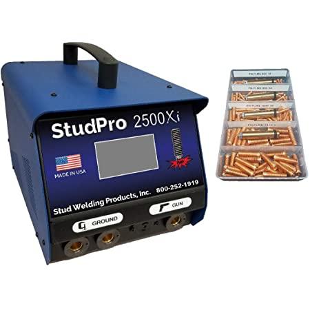 StudPro 2500XI Welder Capacitor Discharge