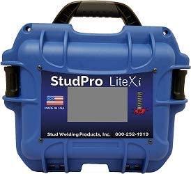 StudPro LiteXI Stud Welder Insulation Pin Welder