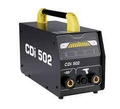studwelder cdi 502